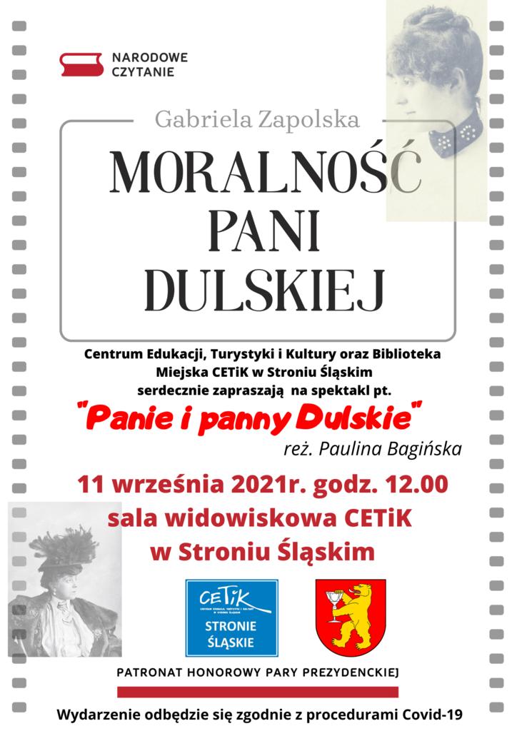 Dulska plakat.png