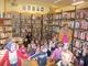Galeria JULIAN TUWIM W BIBLIOTECE MIEJSKIEJ