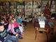 Galeria MIKOŁAJKI W BIBLIOTECE