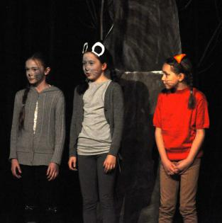 Galeria SPEKTAKLE -30.11.2012R.
