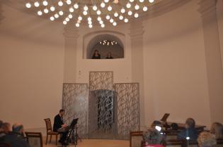 Galeria TOTUS TUUS